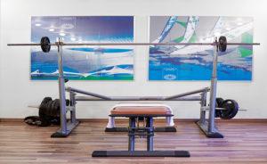 Medici M Nchen derag livinghotels karl theodor fitness living hotel am olympiapark karl theodor