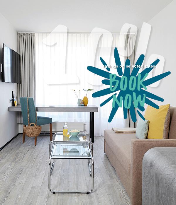Living Hotels Sommer Angebote Lang und Kurzeit