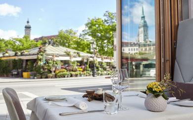 Medici M Nchen living hotel gt hotel am viktualienmarkt in münchen