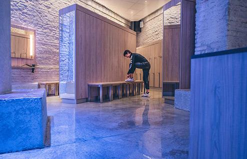 Living Hotel Das Viktualienmarkt München Wellness und Fitness Primtimefitness
