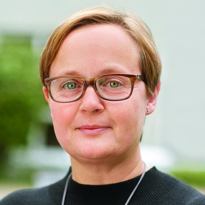 Living Hotel Nürnberg Direktorin Karin Schuldenzucker