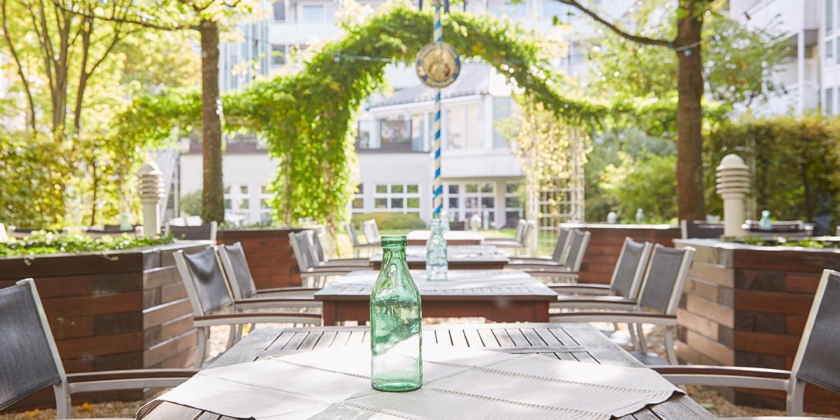 Living Hotel Nuremberg Garten