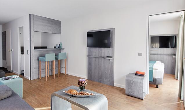 Living-Hotel-Nuernberg-Superior-Plus-Wohnbereich