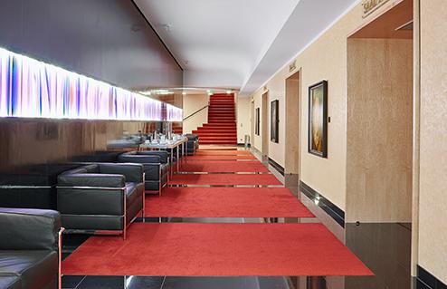 Living Hotel Nürnberg Veranstaltungen