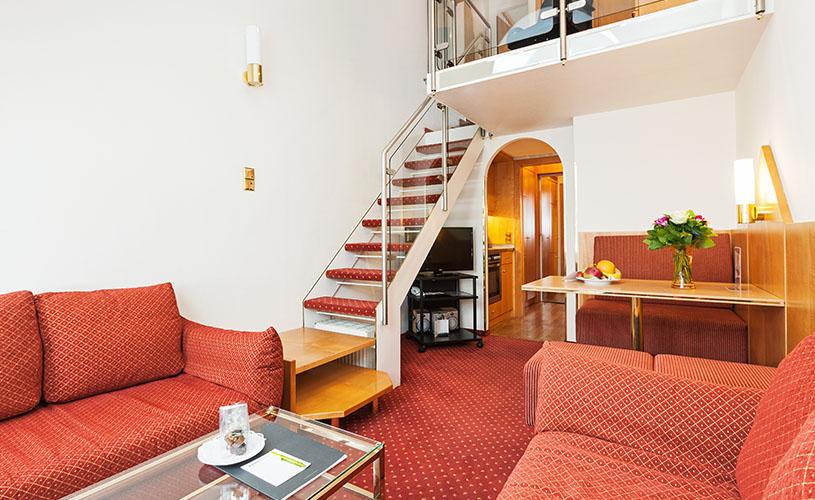 Derag Hotel Franz Josef Wien