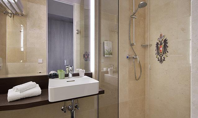 Living Hotel Kaiser Franz Joseph Wien ApartmentLiving Hotel Kaiser Franz Joseph Wien Apartment