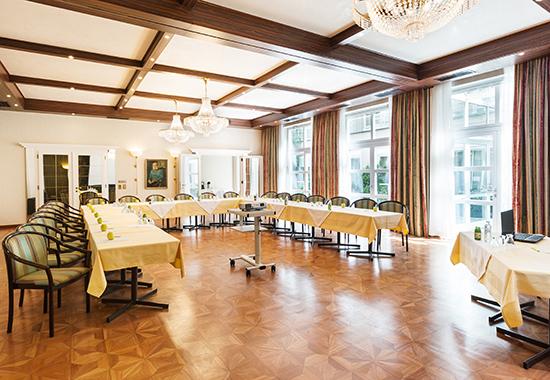 Living Hotel Kaiser Franz Joseph Veranstaltungen