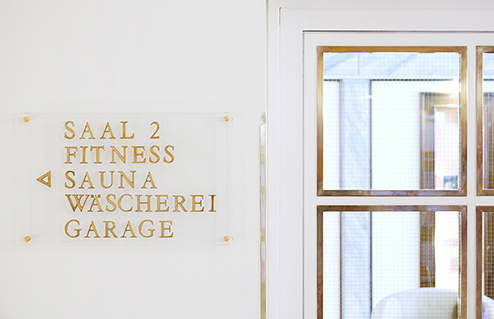 Living hotels kaiser franz joseph: wellness & spa