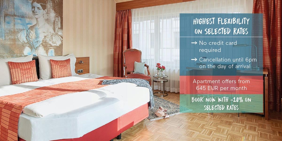 Living Hotels Summer Sale