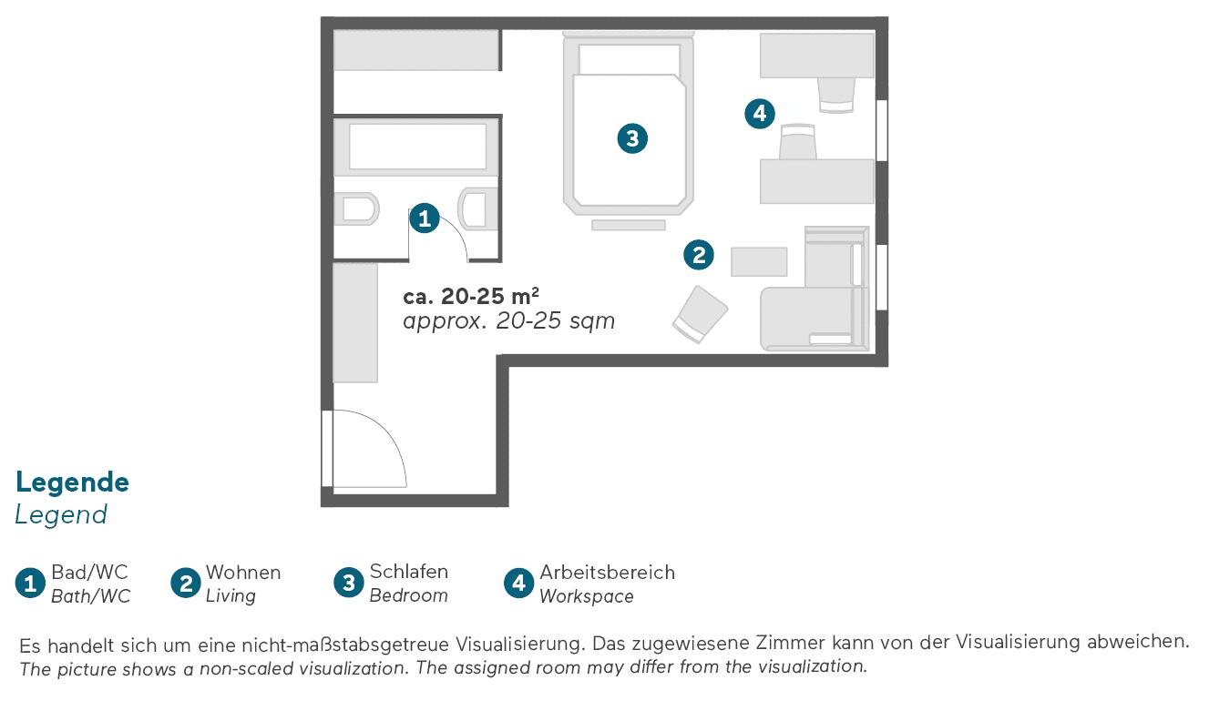living-hotel-an-der-oper-wien-superior-grundriss