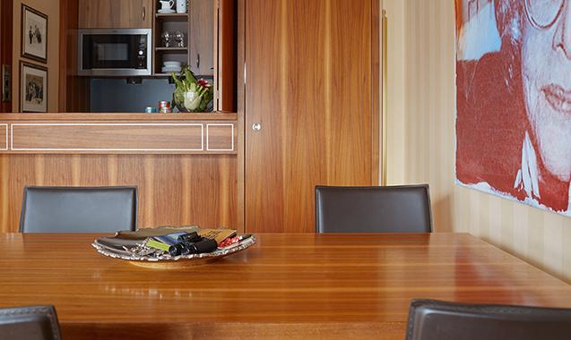 Living-Hotel-an-der-Oper-Wien-Superior-Küche