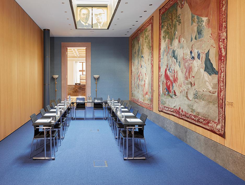 Living Hotel De Medici Düsseldorf Meeting