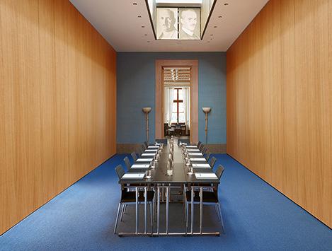 Living Hotel De Medici Düsseldorf Veranstaltung