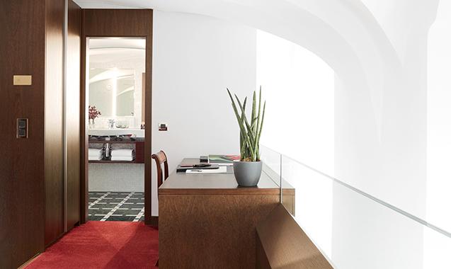 Living-Hotel-DeMedici-Dusseldorf-Maisonette