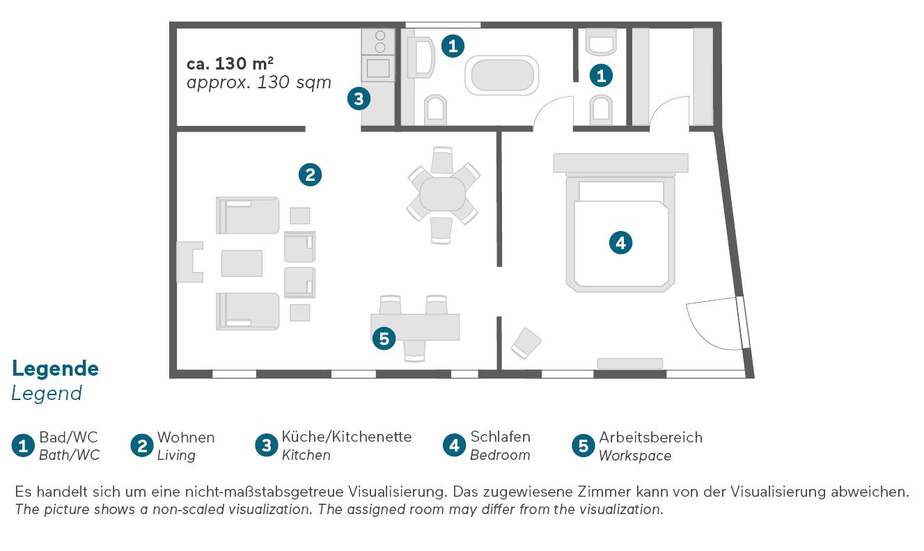 living-hotel-de-medici-duesseldorf-kurfuerstensuite-grundriss