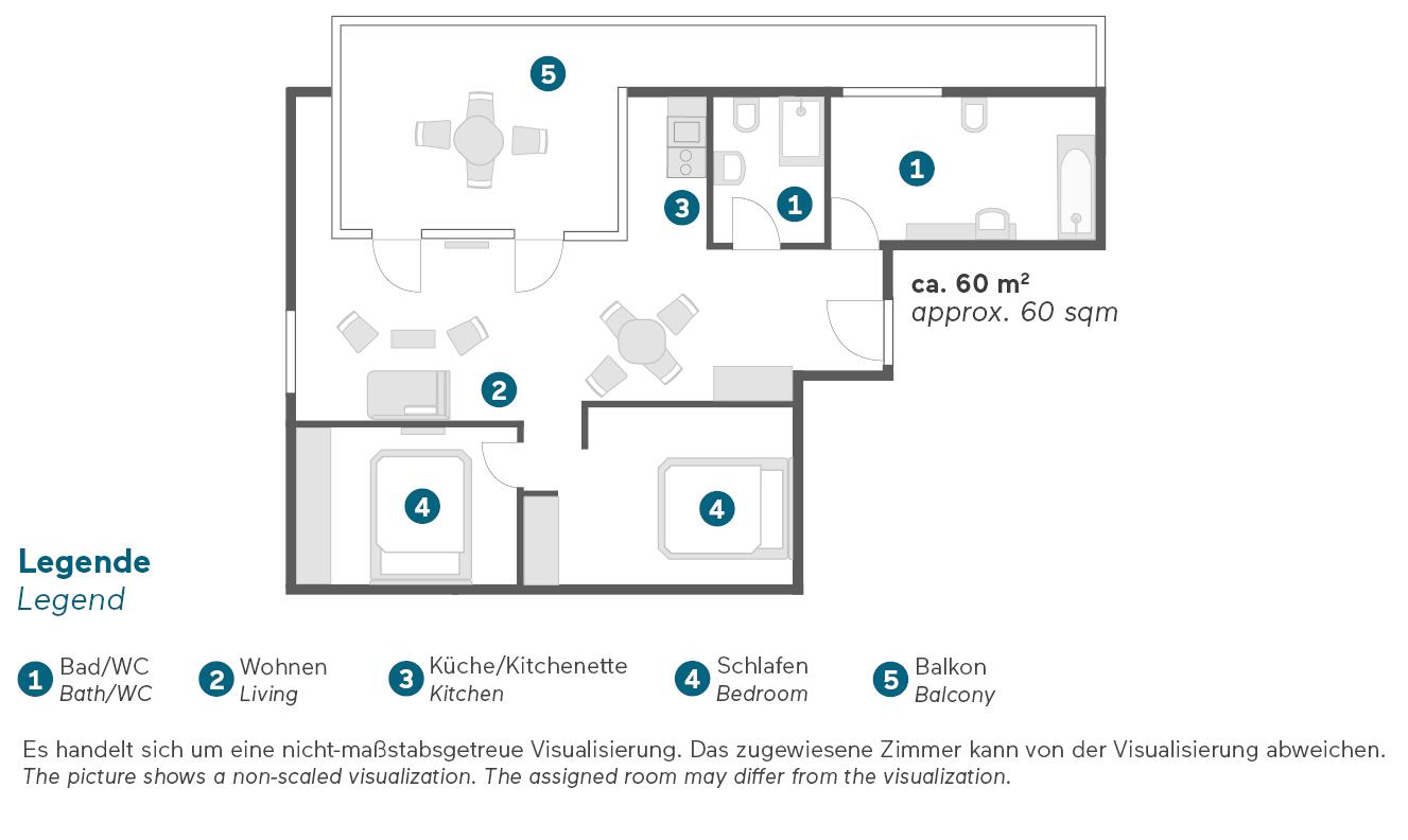 living-hotel-de-medici-duesseldorf-turmsuite-grundriss