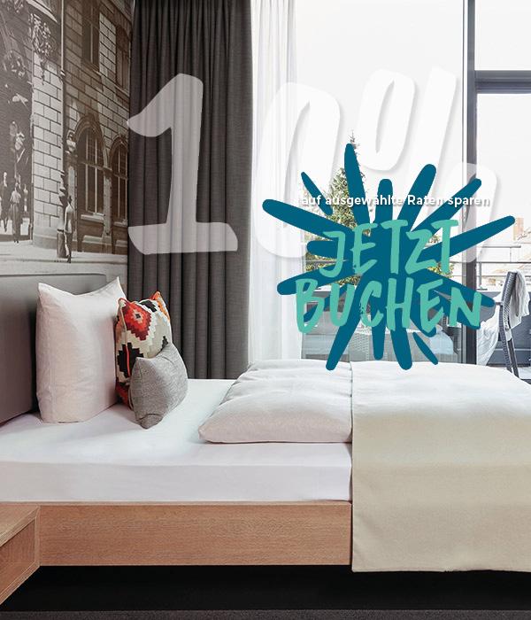 Living Hotels Summer Sale Kurz und Langaufenthalte