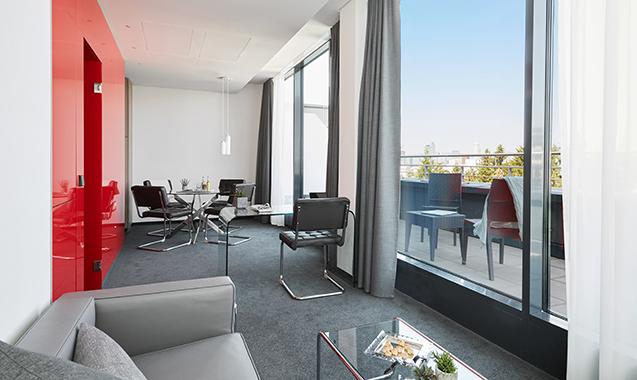 Living-Hotel-Frankfurt-Doppel-Business-Aussicht
