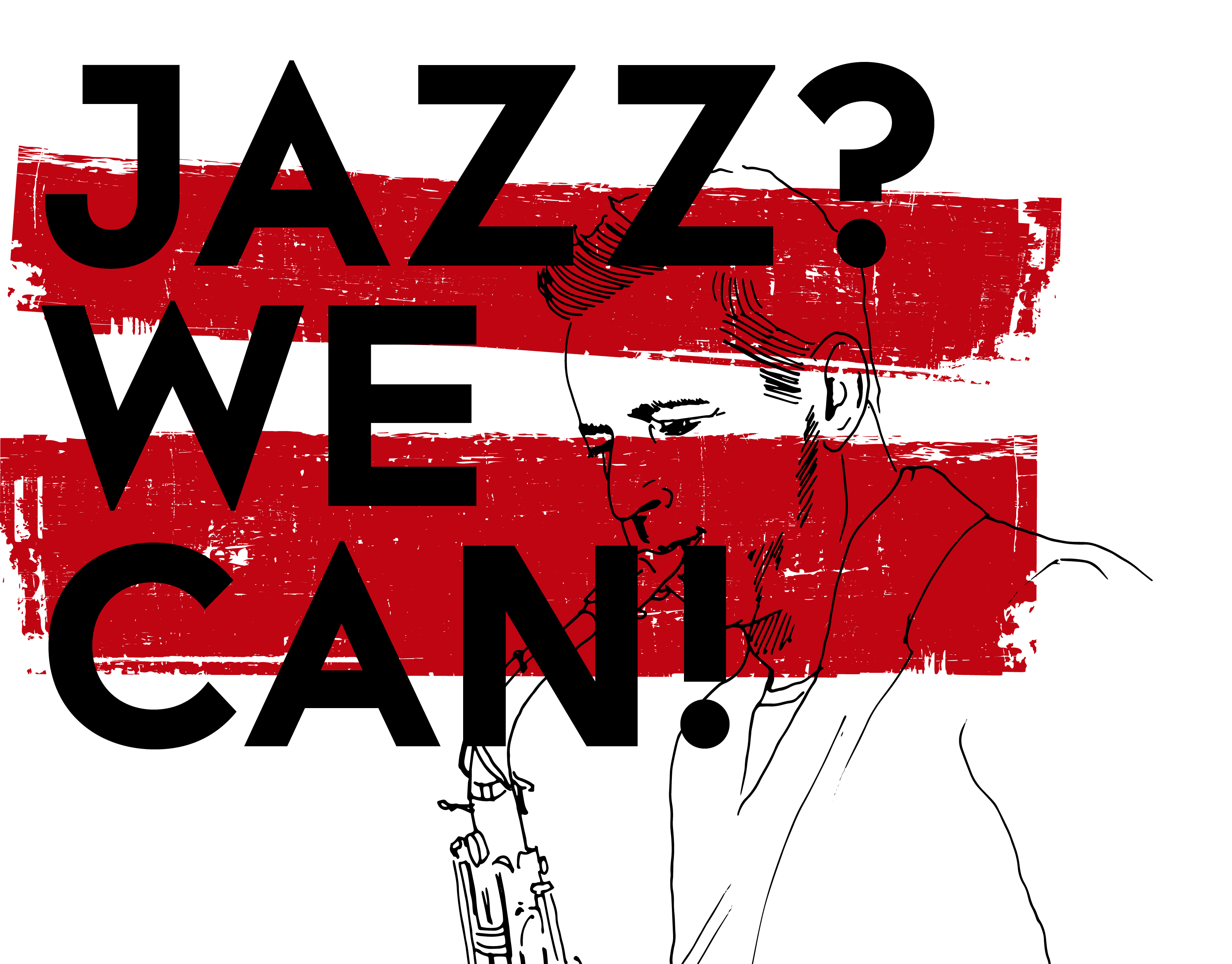 Jazz? We Can!