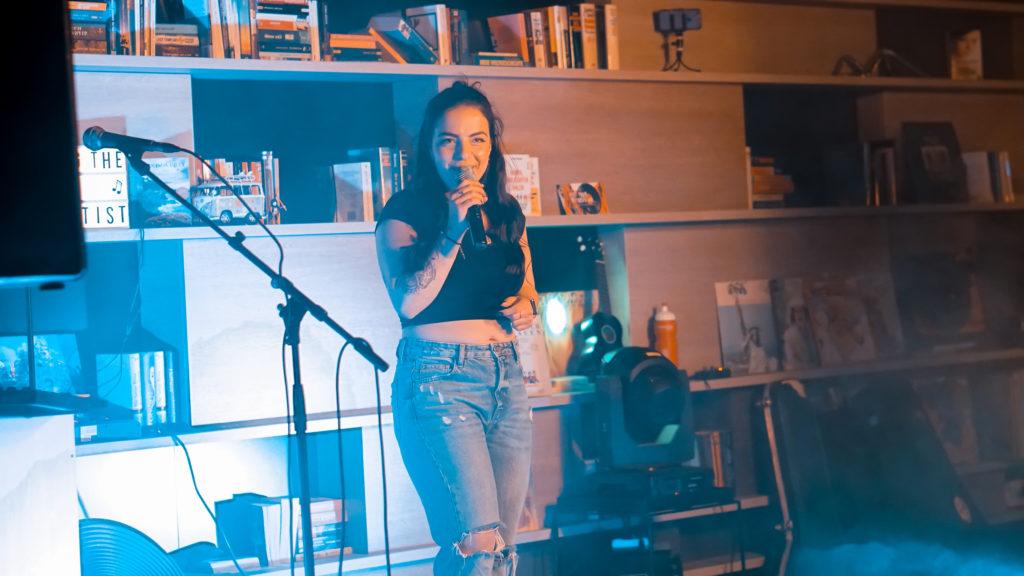 Frankfurt zeigt Talent › Living Hotel Frankfurt