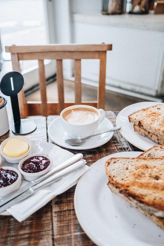 Frühstück cafe düsseldorf