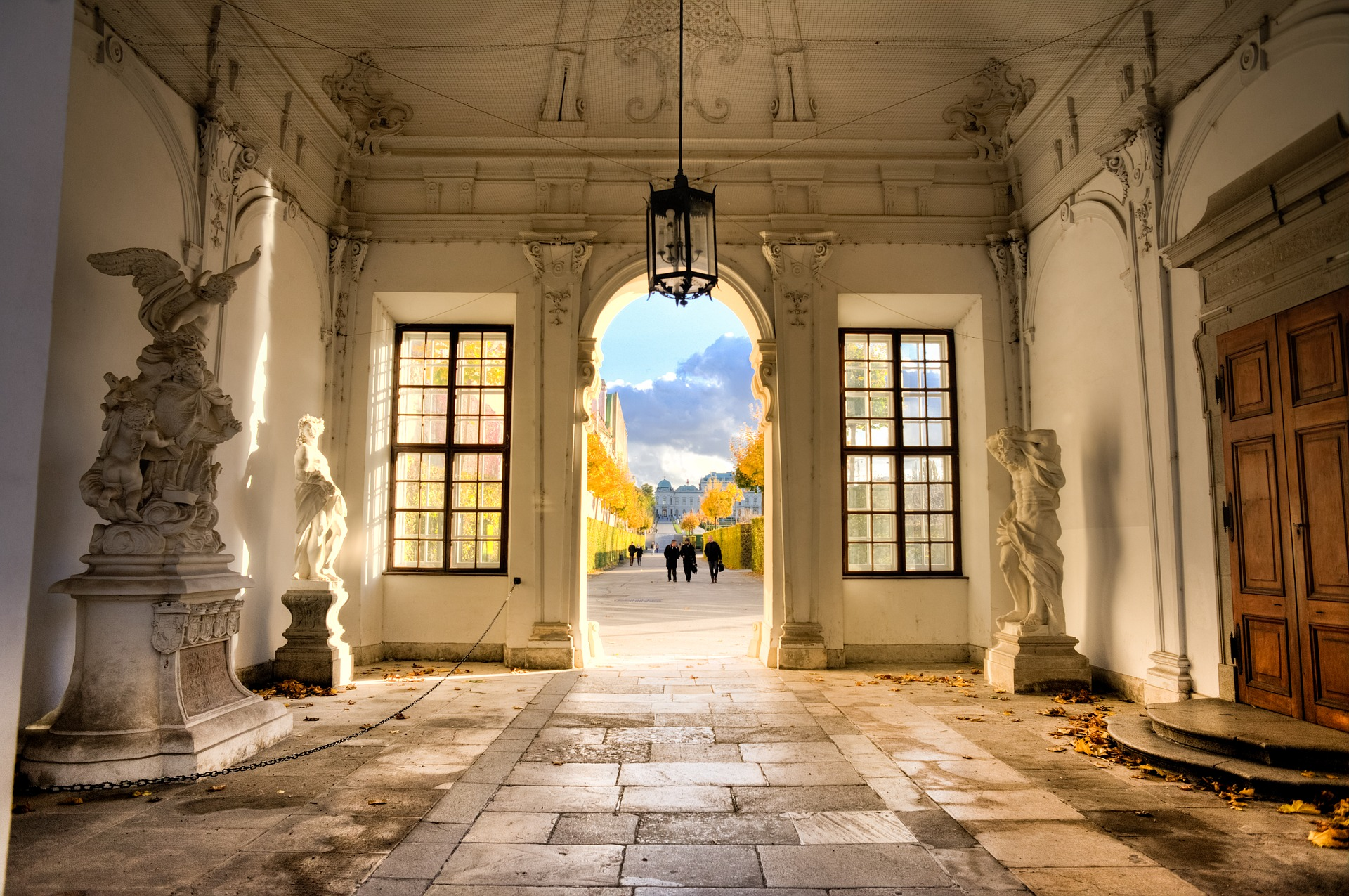 Living Hotels Blog - Vienna